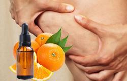 Эфирные масла от целлюлита и для похудения