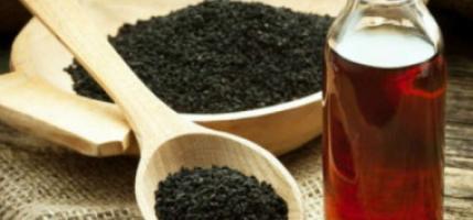 Какие заболевания лечит масло черного тмина?