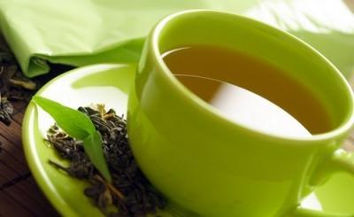 Содержится ли кофеин в зеленом чае?