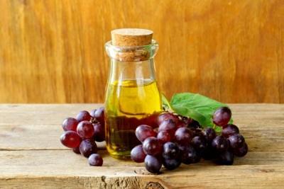 Как сделать виноградное масло в домашних условиях