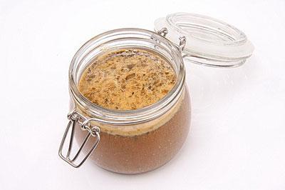 прополисный мед приготовление