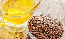 Что лучше льняное масло или льняное семя?