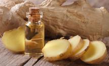 Полезные свойства масла имбиря