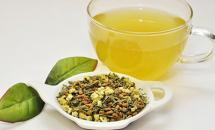Рисовый чай: польза и вред