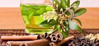 Приготовление полезных травяных чаев на каждый день
