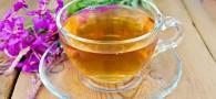 Лечебные свойства копорского чая