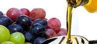 Полезные свойства рафинированного масла виноградной косточки